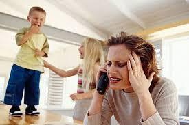Гиперактивный ребенок и родители