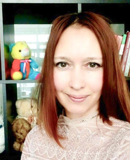 Ирина Татарченкова психолог в Екатеринбурге
