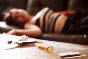 Как уберечь подростка от употребления наркотиков