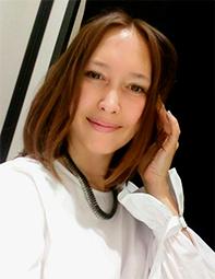 Психолог Ирина Татарченкова